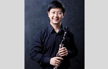 管弦 单簧管专业教师 陶然