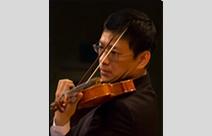 管弦 小提琴专业教师 黎颂阳(高级讲师)