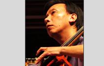 管弦 大提琴专业教师 张益浩(高级讲师)