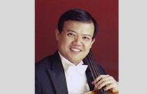 管弦 大提琴专业教师 黄海昌(高级讲师)