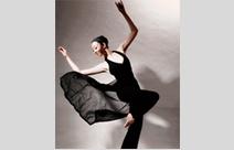 舞蹈专业 现代舞专业教师陈禹霏 (高级讲师)