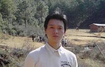舞蹈专业 中国舞基训教师 欧阳旭(舞蹈教研室主任,学科带头人)