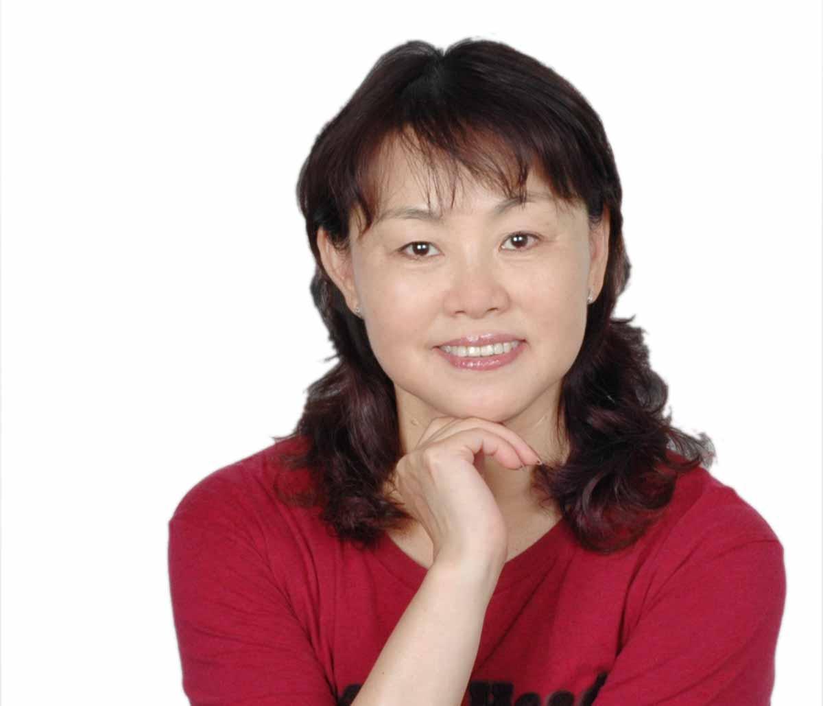 舞蹈专业 中国舞基训教师 杨霓虹(高级讲师)