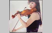 管弦 中提琴专业教师 任妮莎(高级讲师)