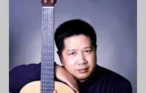 现代艺术科 古典吉他专业教师 王黎军
