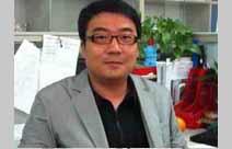 现代艺术科 双排键专业教师 刘澜波
