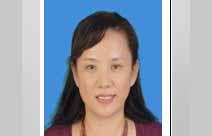 文化课 语文教师 杨亚梅(高级讲师)