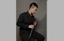 管弦 双簧管专业教师 孙楚